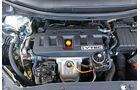 Honda Civic 1.8, Motor, Motorraum