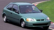 Honda Civic 1995