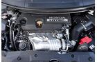 Honda Civic 2.2 i-DTEC, Motor
