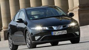Honda Civic 2.2i-CDTi