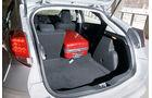 Honda Civic 2.2i-DTEC, Stauraum, Kofferraum