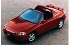 Honda Civic CRX de Sol