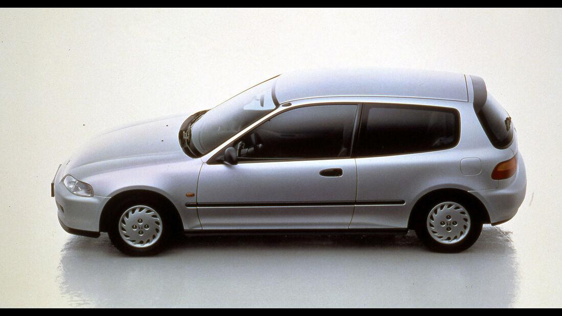 Honda Civic EG (1991) H-Kandidaten 2021