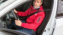 Honda Civic Fahrbericht