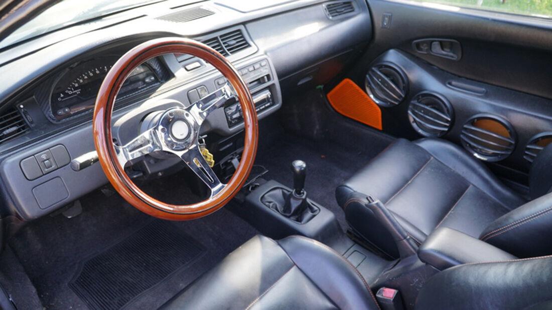 Honda Civic Gatti