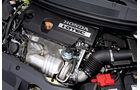 Honda Civic, Motor
