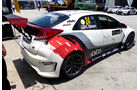 Honda Civic - TCR International - 2015