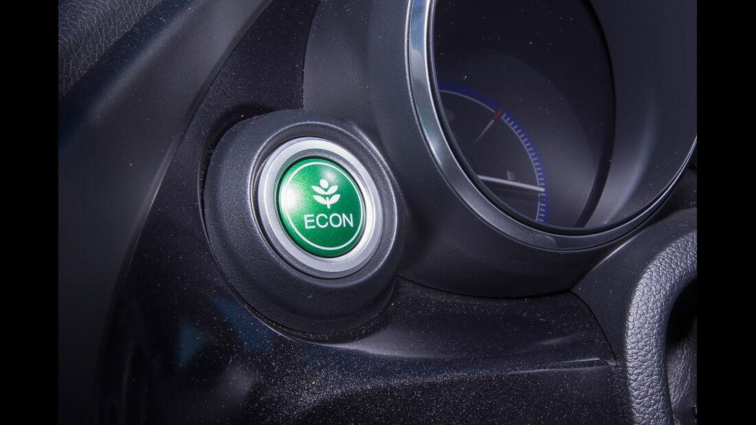 Honda Civic Tourer 1.6 i-DTEC, Econ-Knopf