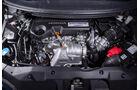 Honda Civic Tourer 1.6 i-DTEC, Motor