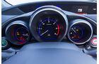 Honda Civic Tourer 1.6 i-DTEC, Rundinstrumente