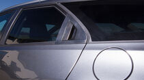 Honda Civic Tourer 1.6 i-DTEC, Seitenlinie