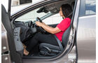 Honda Civic Tourer 1.6i-DTEC, Fahrersitz