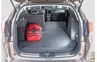 Honda Civic Tourer 1.6i-DTEC, Kofferraum