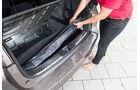 Honda Civic Tourer 1.6i-DTEC, Stauraum