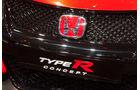 Honda Civic Type R Concept, Genfer Autosalon, Messe, 2014