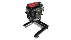Honda Civic Type R Crate Engine, 2021