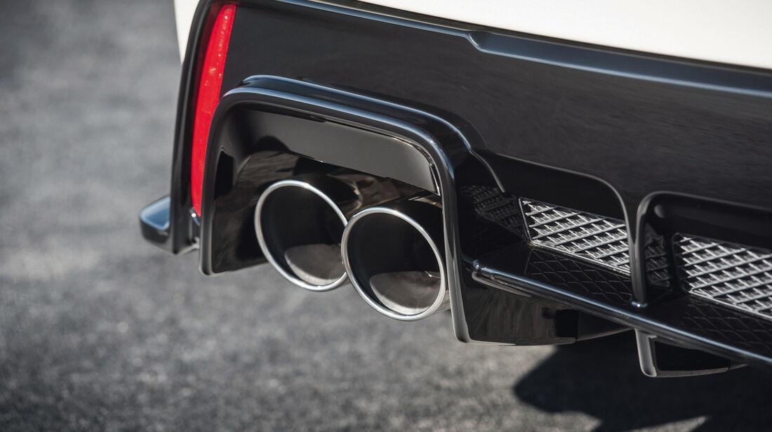 Honda Civic Type R Fahrbericht