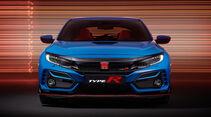 Honda Civic Type R GT