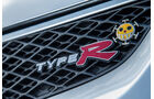 Honda Civic Type R, Kühlergrill, Type R