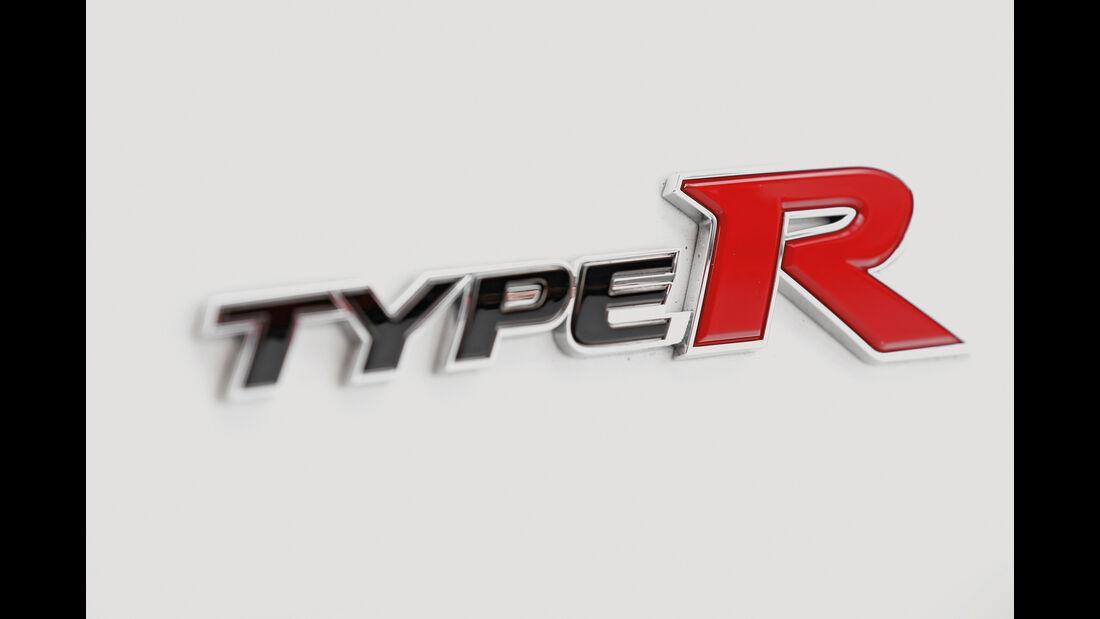 Honda Civic Type R, Typenbezeichnung