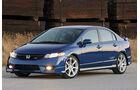 Honda Civic USA