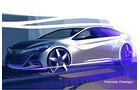 Honda Designstudie Peking 2014