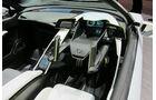 Honda EV Cockpit, Autosalon Genf 2012