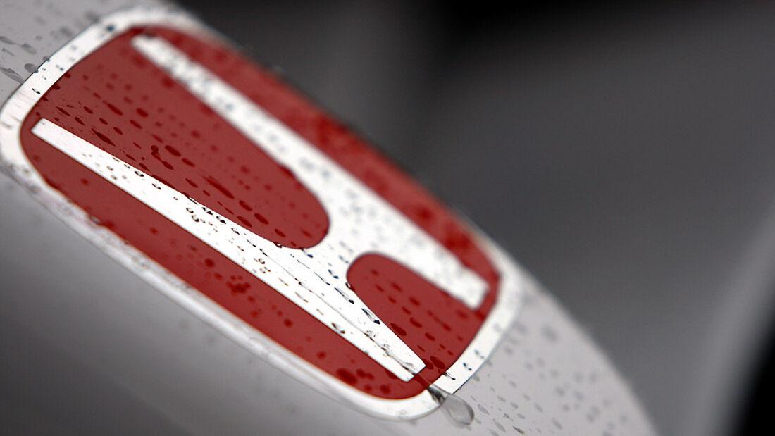 Honda F1