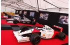Honda F1-Renner - Formel 1 - GP Japan - Suzuka - 10. Oktober 2013