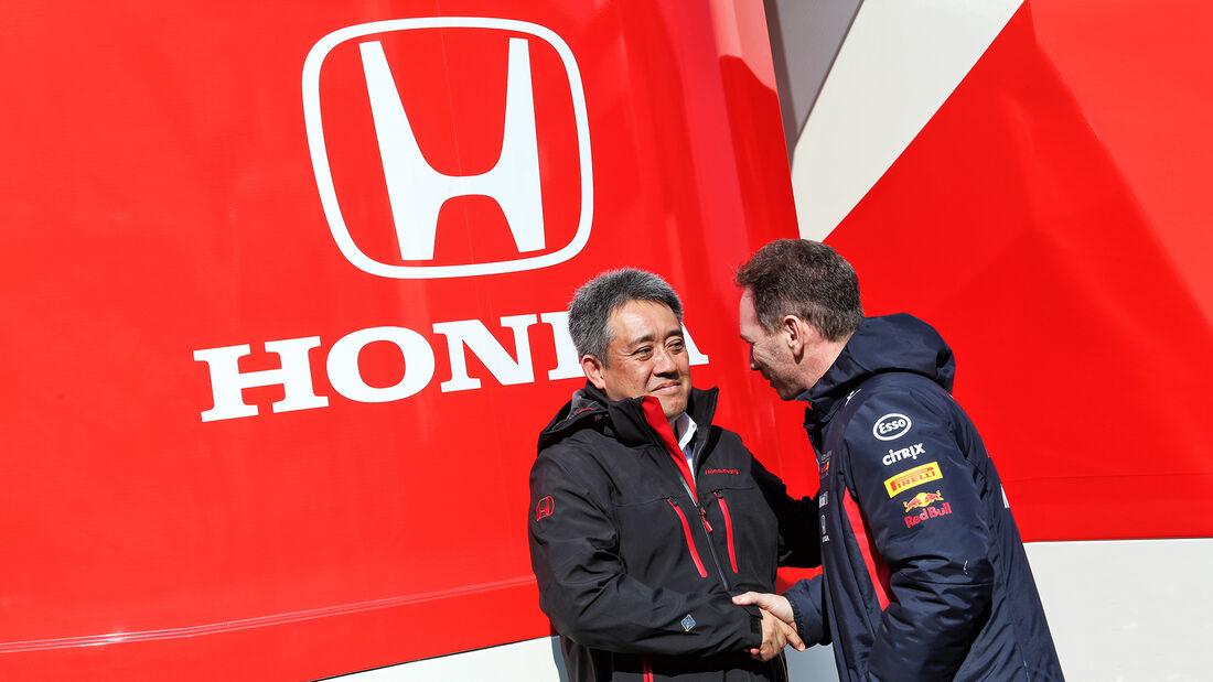 Honda - Formel 1