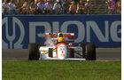 Honda Formel 1 Historie
