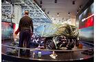 Honda, Genfer Autosalon, Messe 2014