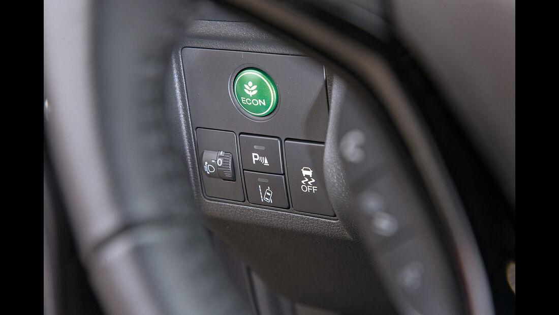 Honda HR-V 1.6 i-DTEC, Bedienelement