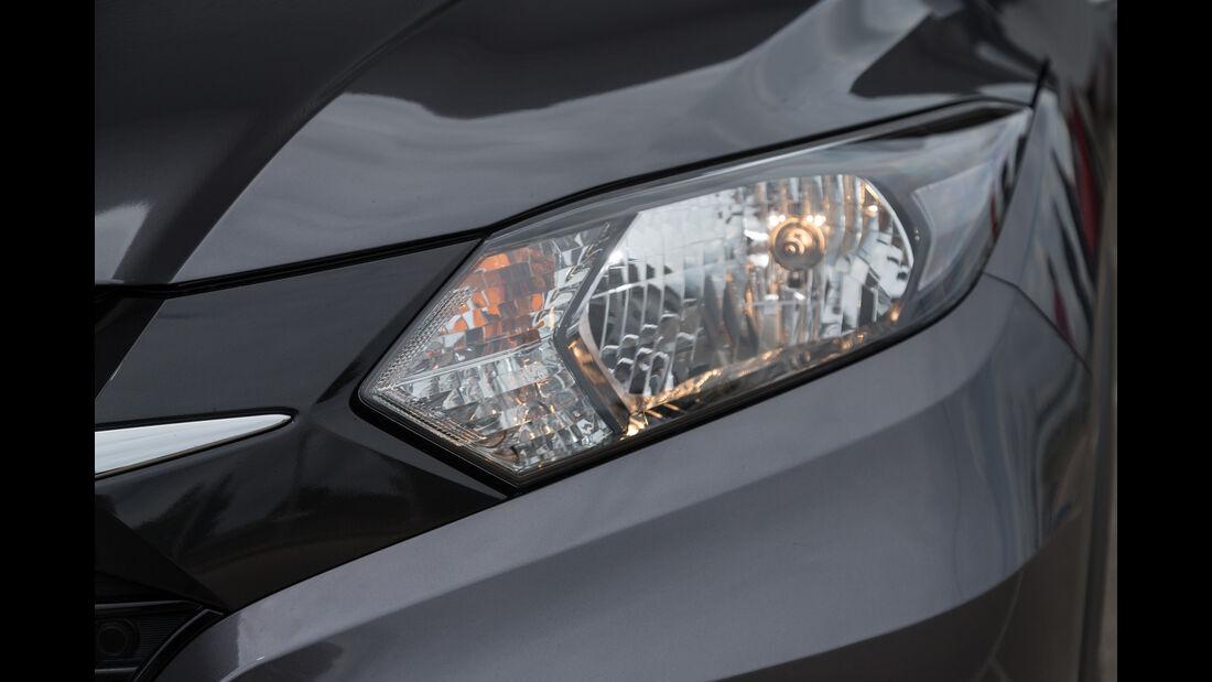 Honda HR-V 1.6 i-DTEC, Frontscheinwerfer