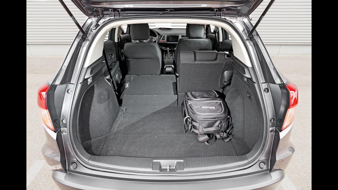 Honda HR-V 1.6i-DTEC, Kofferraum