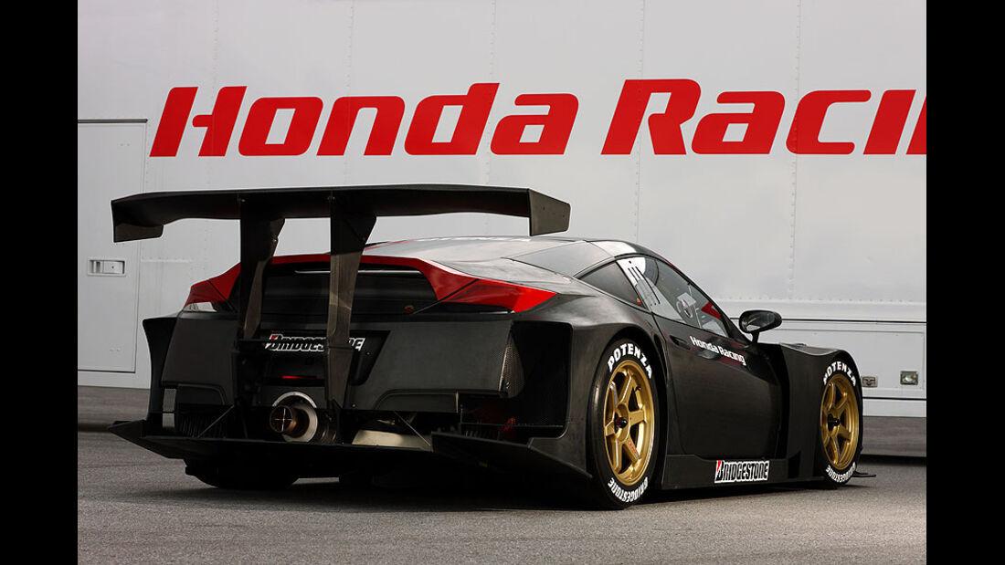 Honda HSV 010 GT