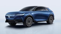 """Honda """"Honda SUV e: concept"""""""