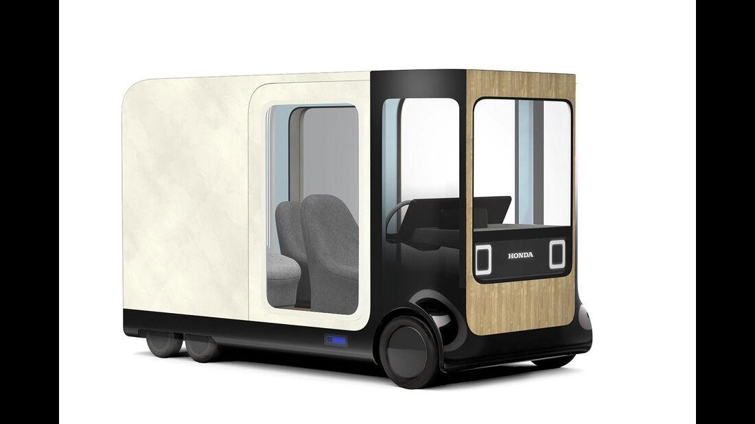Honda Ie Mobi Concept