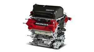 Honda - IndyCar - Motor