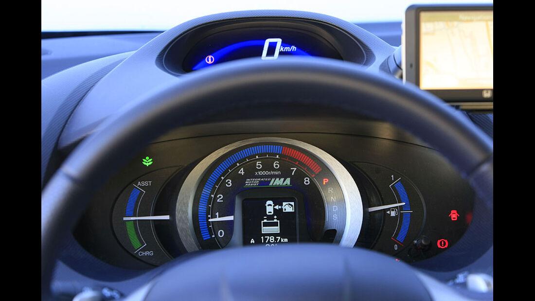 Honda Insight Elegance