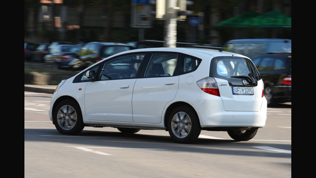 Honda Jazz 1.2 i-VTEC Trend