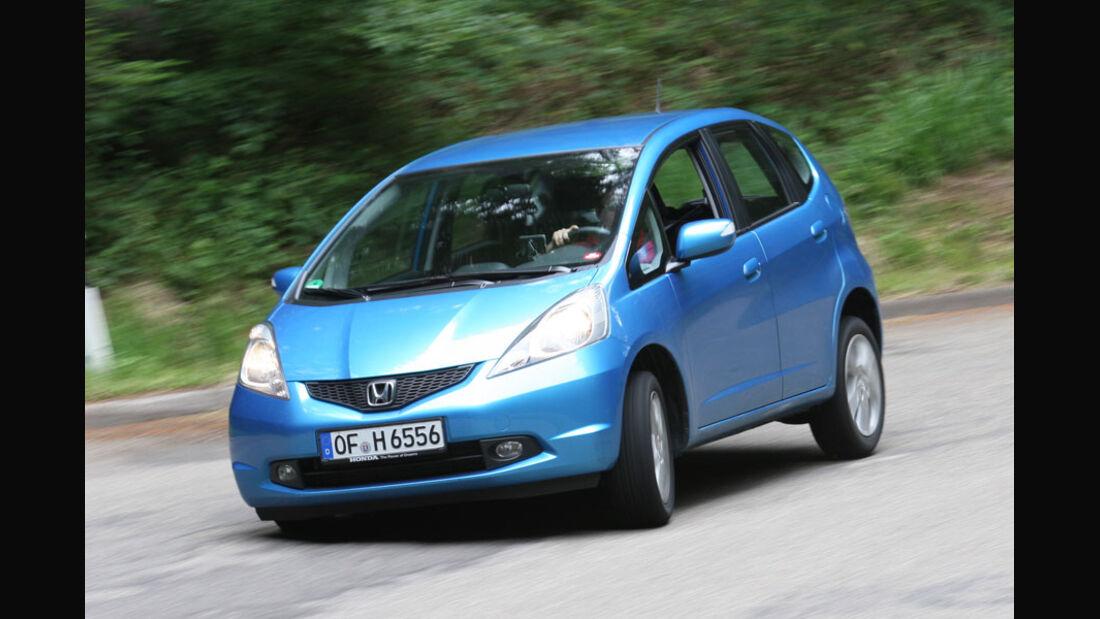 Honda Jazz 1.4i