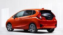 Honda Jazz 2015 Sperrfrist