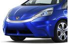 Honda Jazz EV Concept, Scheinwerfer, Front