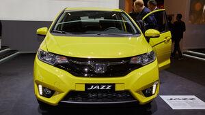 Honda Jazz Genf