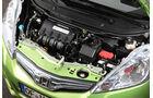 Honda Jazz, Motor