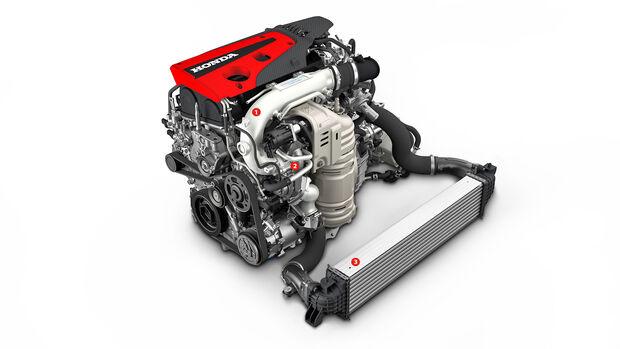 Honda K20C1