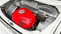 Honda N600 VFR 800 Motor