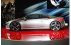 Honda NSX Concept Genf Studie 2012