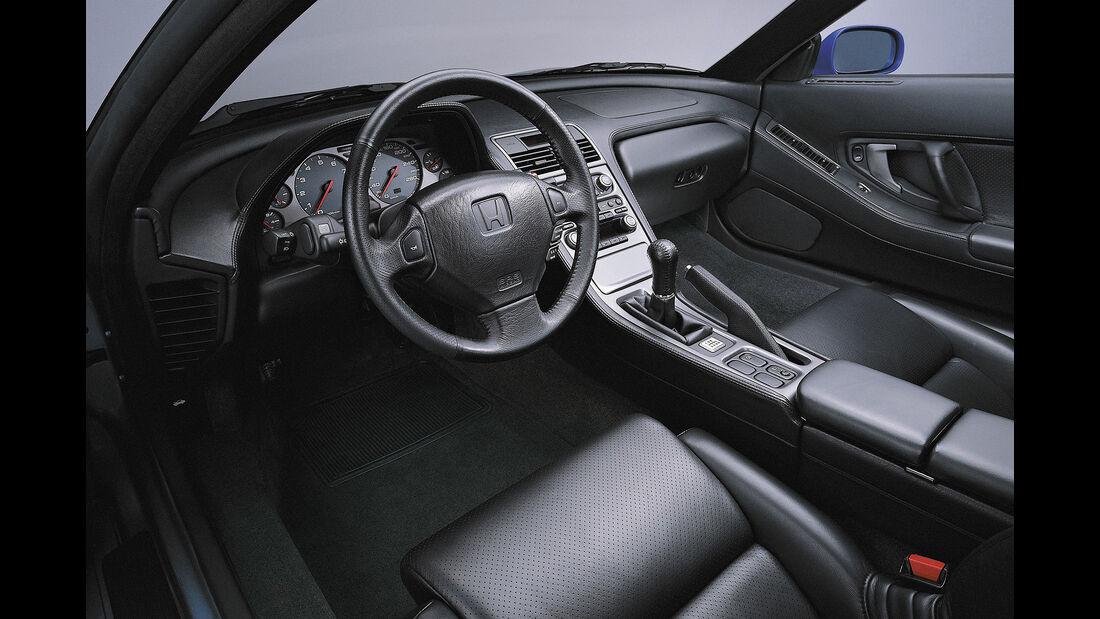 Honda NSX Kaufberatung, Gebrauchte Sportwagen, Japan